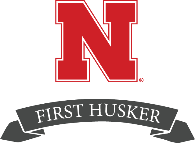 First Husker Program